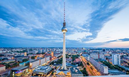 Studieren und Wohnen in Berlin