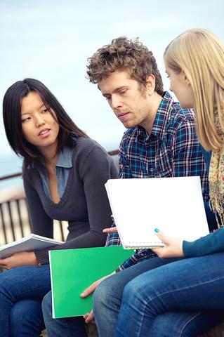 Erstmals über eine viertel Million ausländische Studierende an deutschen Hochschulen