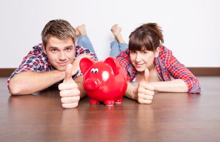Leben mit wenig Geld - Finanztipps für Studierende und Schüler