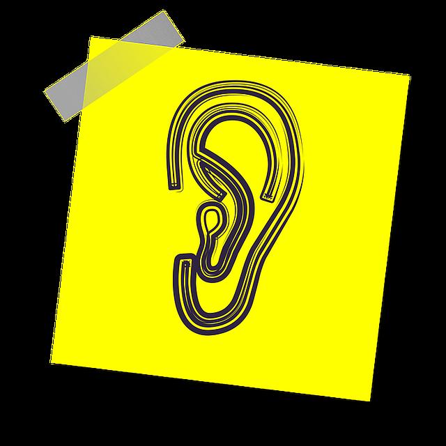 Verbavoice ermöglicht Studium für Hörgeschädigte