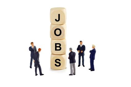 Persönliche Strategien für die Jobsuche