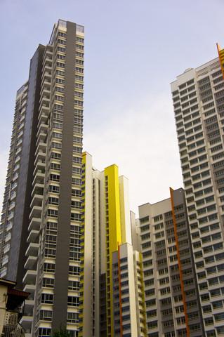 Karrierechance in der Großstadt – Grundstücke werden knapp