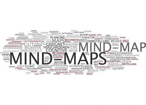 Mindmapping - Was ist das und wofür kann man Mindmaps einsetzen?