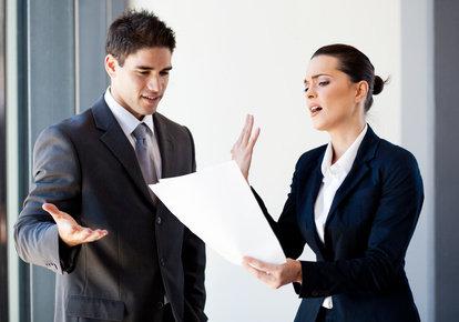 Mobbing - Ansprüche gegen Arbeitgeber? (4/8)