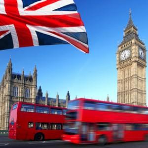Englisch lernen - Sprachreisen in England