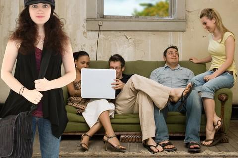 Wie Studenten schnell die passende Wohnung finden