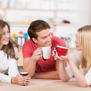 Möglichkeiten des Wohnens für Studenten in Österreich